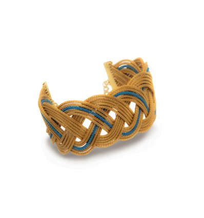 ROYAL BLEU  BRACELET