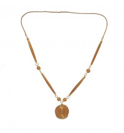 INDIAN NUDE NECKLACE (ref. 220416)