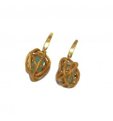 GEODA EARRINGS
