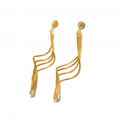 RAU NUI EARRINGS