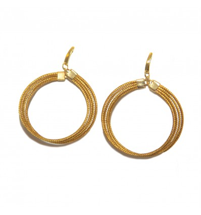 ARGOLA EARRINGS